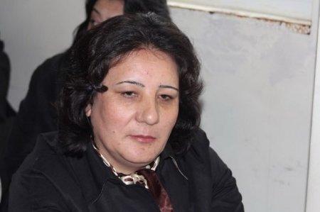 AXCP sədrinin müavini Gözəl Bayramlı vəfat edib