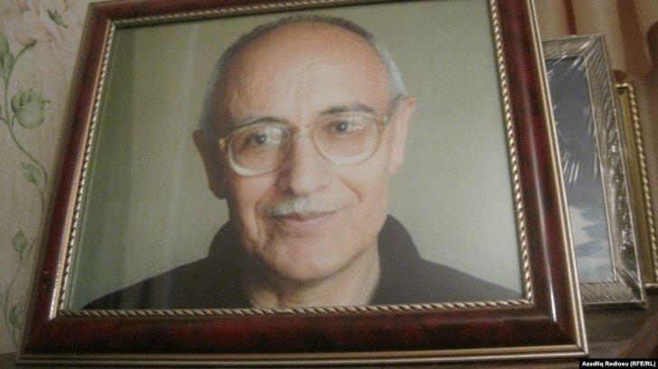 Rafiq Tağının anım günüdür