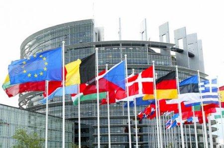 Avropa Parlamentindən Türkiyəyə qarşı