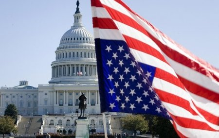 Amerika Birləşmiş Ştatlarından  Türkiyəyə