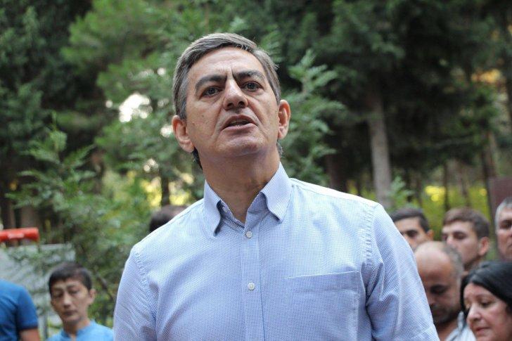 Əli Kərimli: Azərbaycan xalqı mənim biznesimin olmadığını bilir
