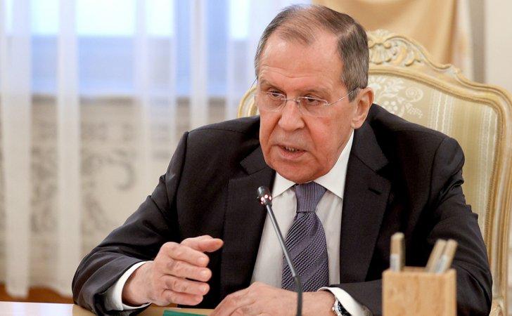 Sergey Lavrovdan Hadrutda əsir düşən ermənilərlə bağlı