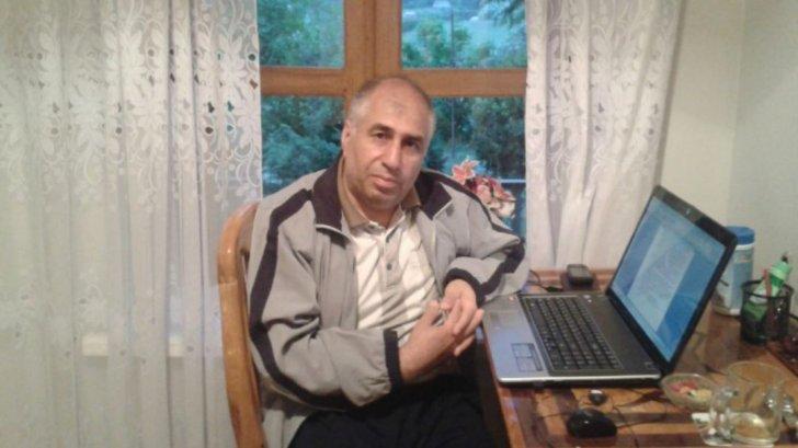 Aslan Quliyev. Generalın etirafı -