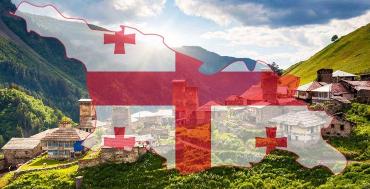 Tbilisidə qarşıdurma və həbslər: Gürcüstanda nə baş verir?