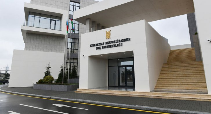 Ermənistan silahlı qüvvələrinin cinayətləri ilə bağlı detallar -