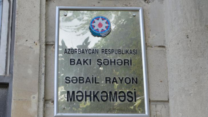 """Məhkəmə """"Qarabağ aksiyasının"""" iştirakçılarını üç qrupa böldü -"""