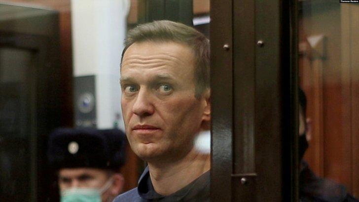ABŞ və Avropa İttifaqından Navalnıya görə Rusiyaya qarşı yeni