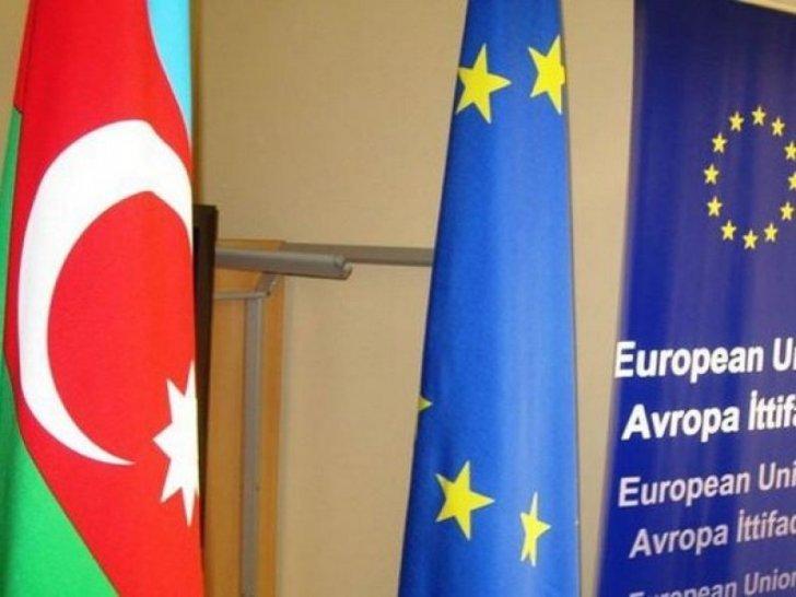 Azərbaycan Avropa İttifaqı ilə assosiativ sazişdən imtina edib -