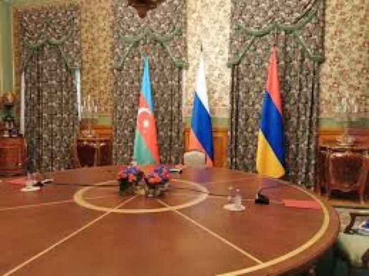 Rusiya, Azərbaycan və Ermənistan xarici işlər nazirlərinin görüşü olacaq