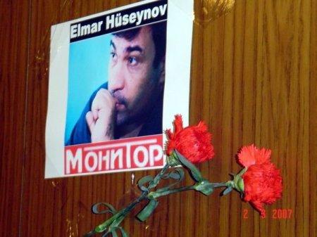 Elmar Hüseynovun qətli barədə FTB hesabatında