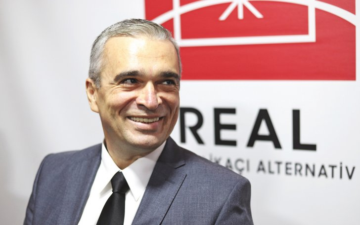 REAL sədri İlqar Məmmədovdan daha bir qalmaqallı
