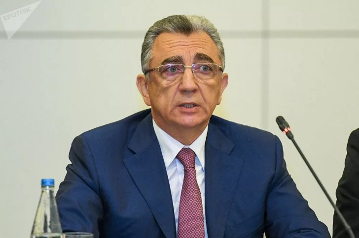Bakı Şəhər İcra Hakimiyyətində 2 milyon manat yeyinti