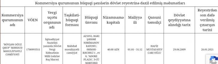 """Gəncədə dövlət layihələrinin smetasını kimlər """"şişirdir""""?"""