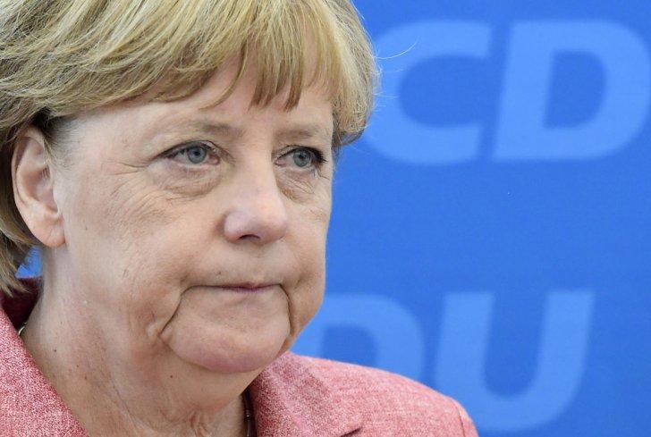 Angela Merkelin Azərbaycandan pul alan alman deputatlar haqqında dedikləri