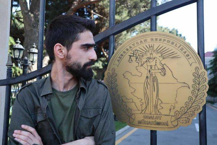 Qiyas İbrahimov Türkiyədən deportasiya edilib
