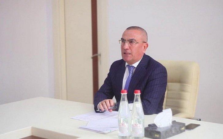 DTX-nın Alimpaşa Məmmədovun mənimsədiyi vəsaitlər haqqında