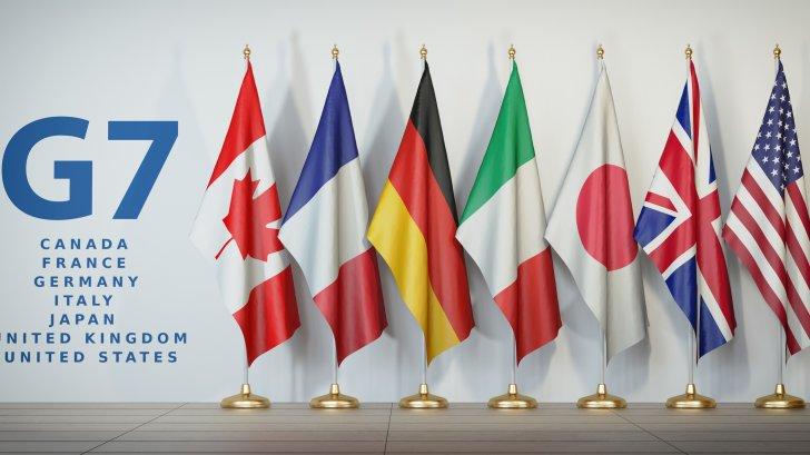 G7-də Rusiya dezinformasiyası ilə mübarizənin