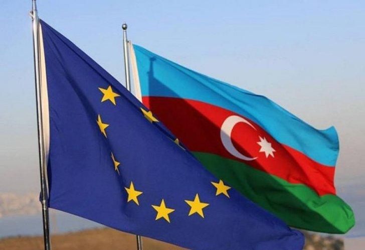 Avropa İttifaqı və Azərbaycan arasında daha bir