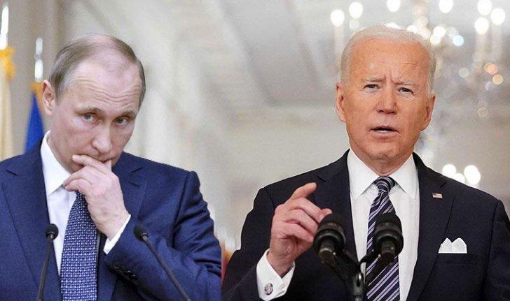 Biden-Putin sammitində hansı məsələlər müzakirə olunacaq