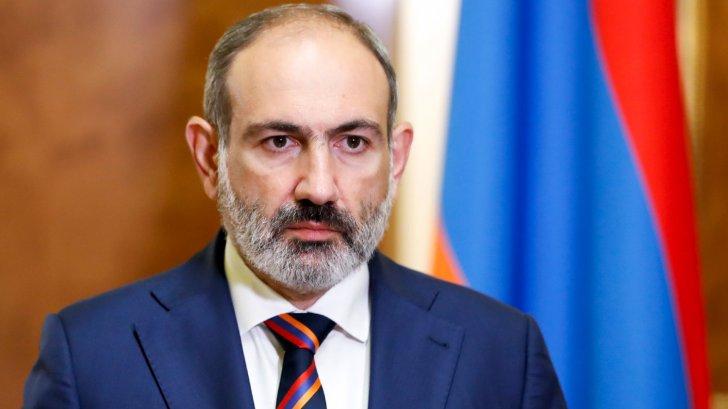 Paşinyandan Azərbaycan və Ermənistanın yeni saziş imzalayacaqlarıyla bağlı