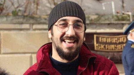 Bayram Məmmədovun ölümü Türkiyə parlamentində müzakirə olunub