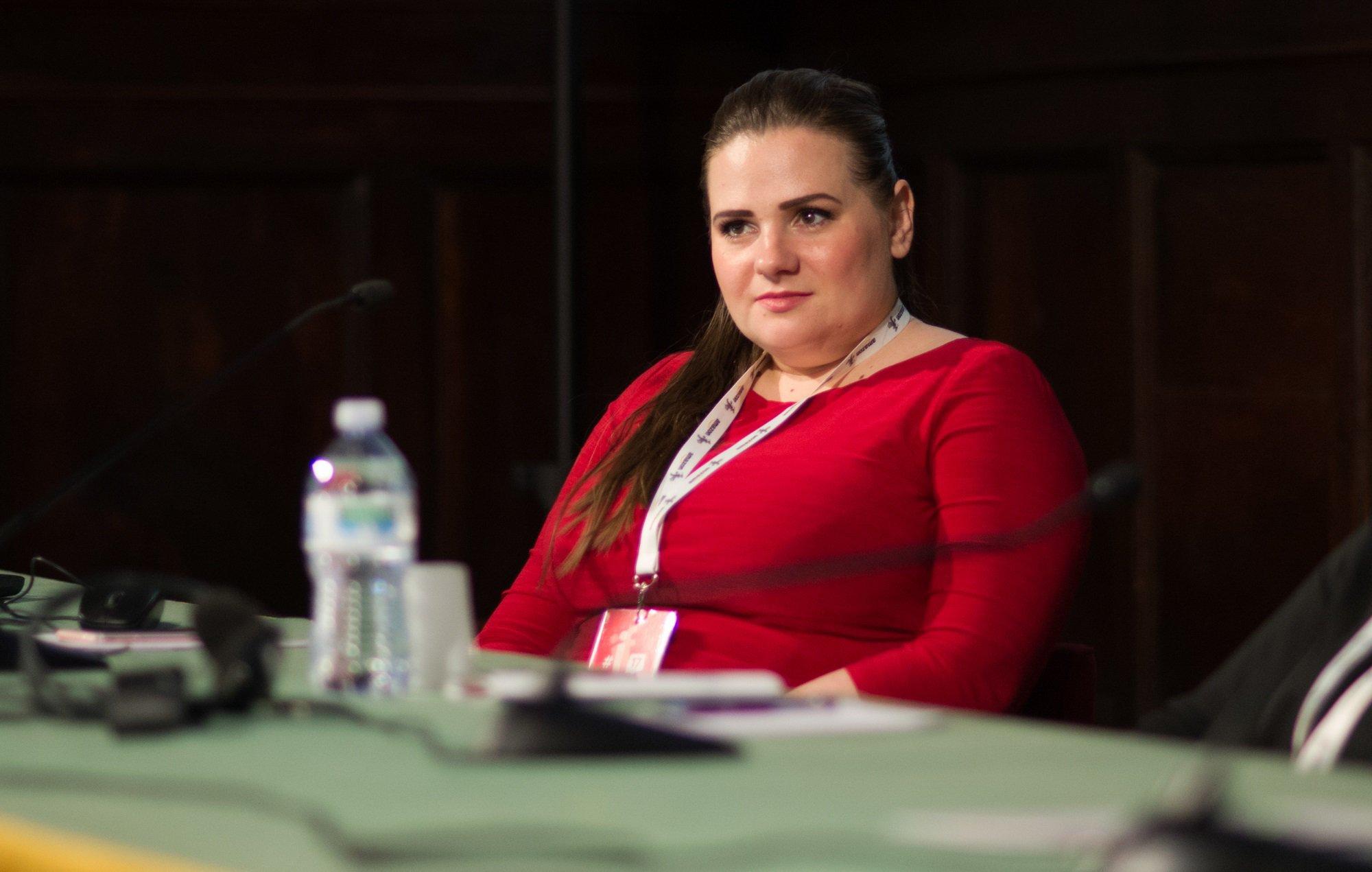 Miranda Patruçiçdən siyasətçi, jurnalist və fəalların dinlənilməsiylə bağlı açıqlama